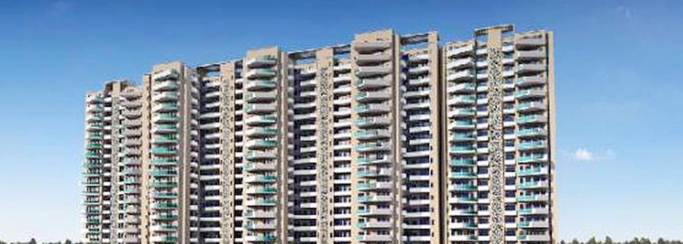 Sports ParC, Gurgaon - 3 BHK Apartments