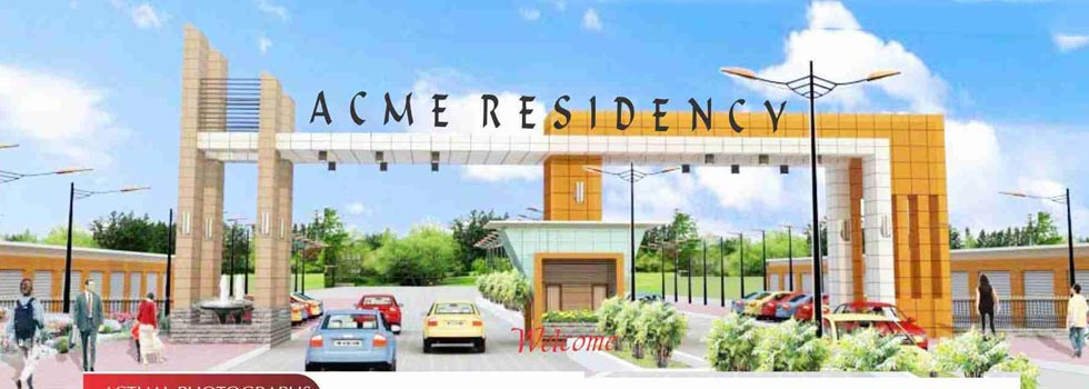 Acme Residency, Lucknow - Residential Plots & Flats