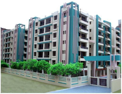 Solitaire Divine, Zirakpur - Residential Apartments