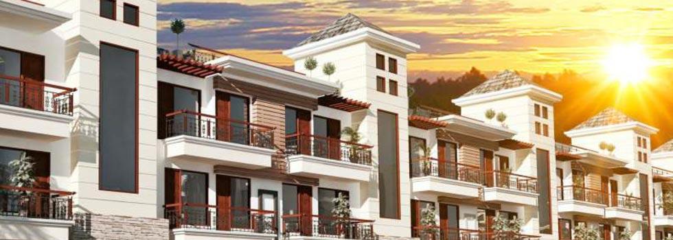 Casa Homes, Mohali - 1, 2 & 3 BHK Apartments