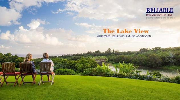 The Lake View