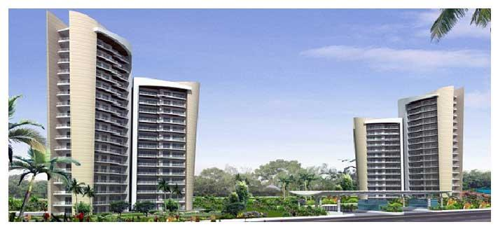 Discovery Park, Faridabad - 2 & 3 BHK Residential Apartments