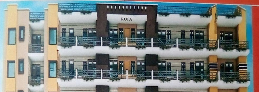 Homtech Awas Yojna, Noida - Residential Apartments