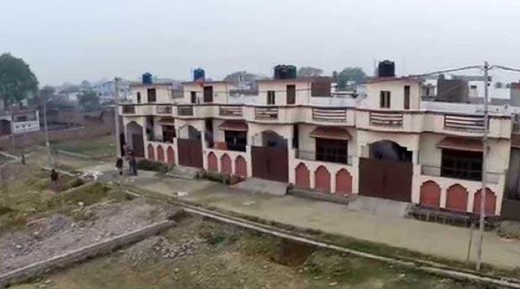 Delight Homes 2, Lucknow - Residential Villas