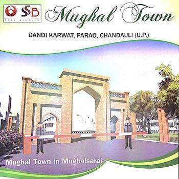 Mughal Town - Chandauli