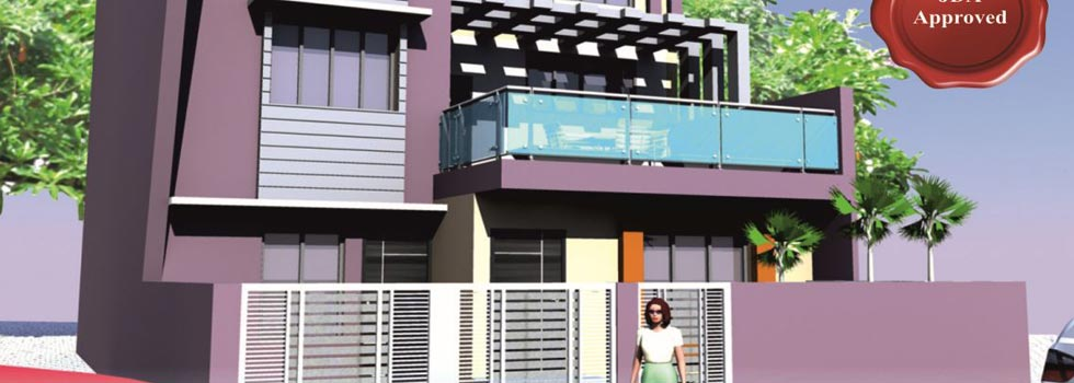 Independent Villa, Jhansi - 3 & 4 BHK Independent Villas