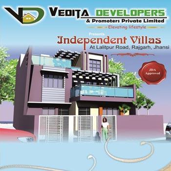 Independent Villa - Jhansi