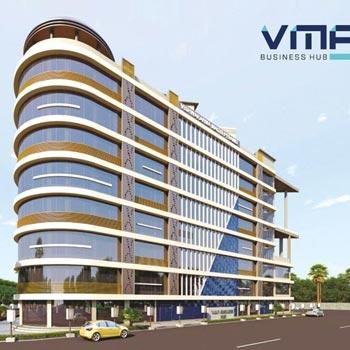 VMP Business Hub - Naroda, Ahmedabad