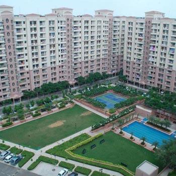 Ashiana Rangoli Gardens - Vaishali Nagar, Jaipur