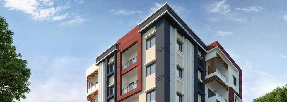 Royal Regency Phase III, Kolkata - Residential Apartments for sale at Kolkata