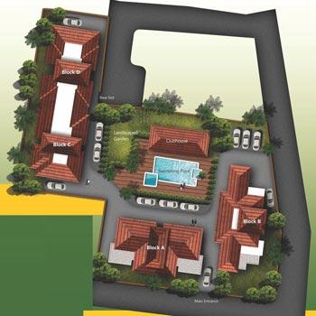 La Parla Goa Goa India 1 2 Bhk Premium Residences For