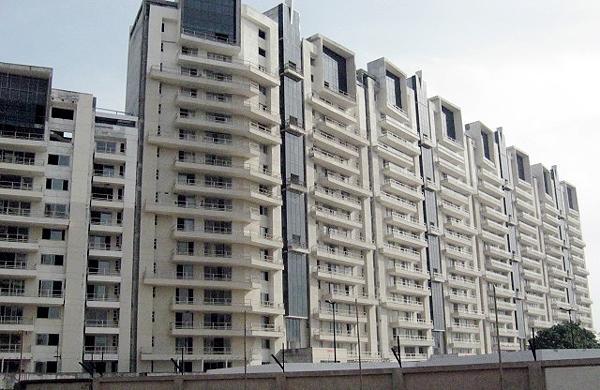 La Lagune, Gurgaon - Residential Flats & Apartments