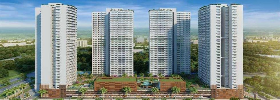 Kalpataru Brilliance, Mumbai - 3 BHK Apartments for sale