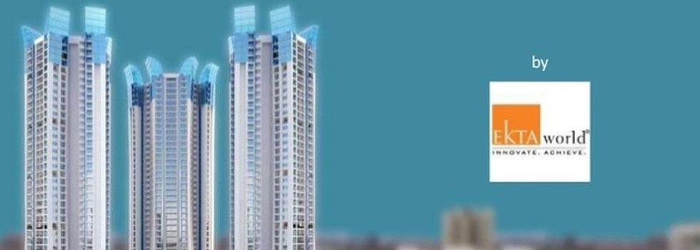 Ekta Skypolis, Mumbai - Residential Apartments for sale