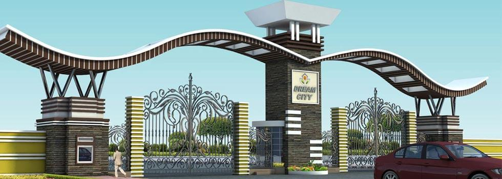 Dream City, Gorakhpur - Residential Plots