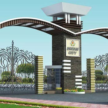 Dream City - Gorakhpur