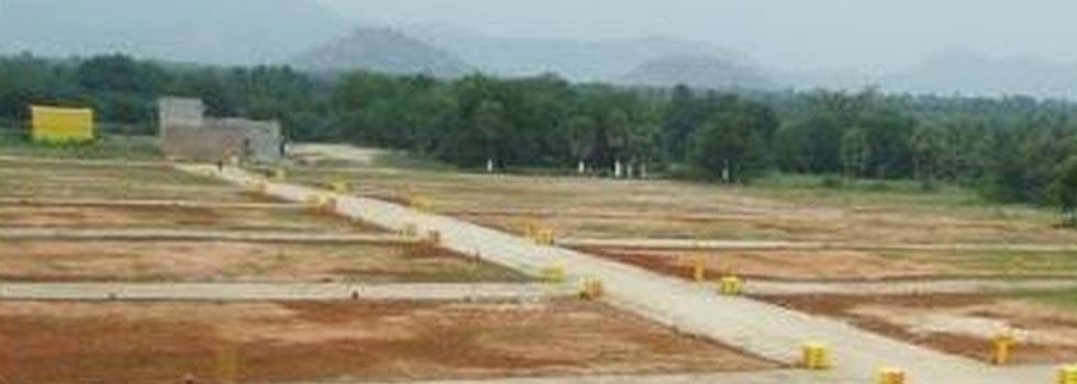 Shivalaya City, Gorakhpur - Residential Plots for sale