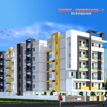 Sreenivasam 1