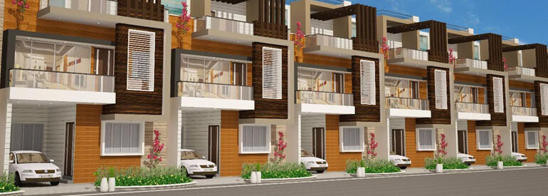 Vidhan Platinum, Varanasi - 4 & 5 BHK Villas for sale