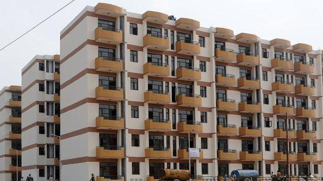 Chandigarh Housing Board, Chandigarh - LIG, MIG, EWS, HIG Flat & Apartment for sale
