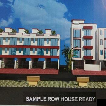 CIDCO Tender Plot Row Houses