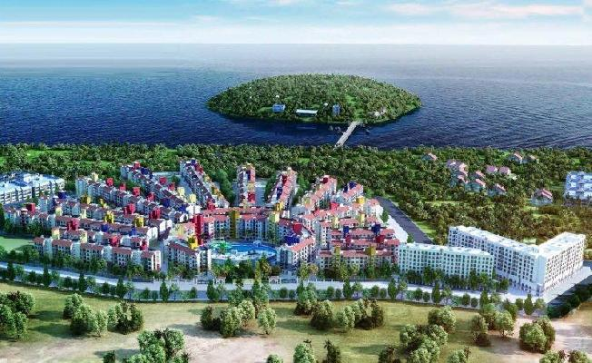 Adora De Goa, Goa - 2 & 3 BHK Apartments for Sale