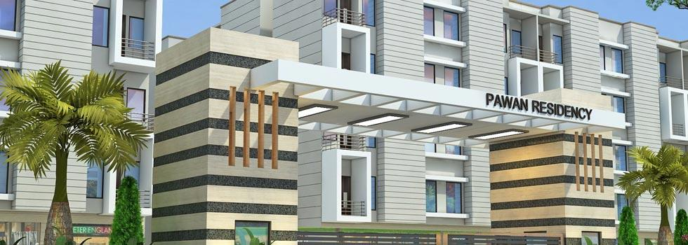 Pawan Residency, Pali - Residential Apartments for sale