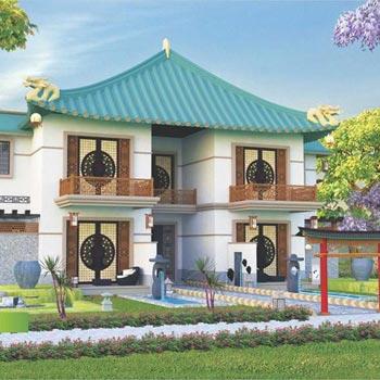 Ananta Spa & Resorts - Jaipur