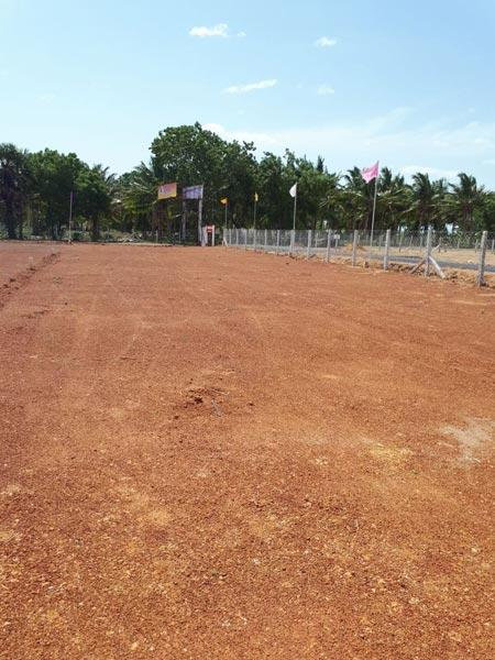 Sampat Greens, Indore - Residential Plots for sale