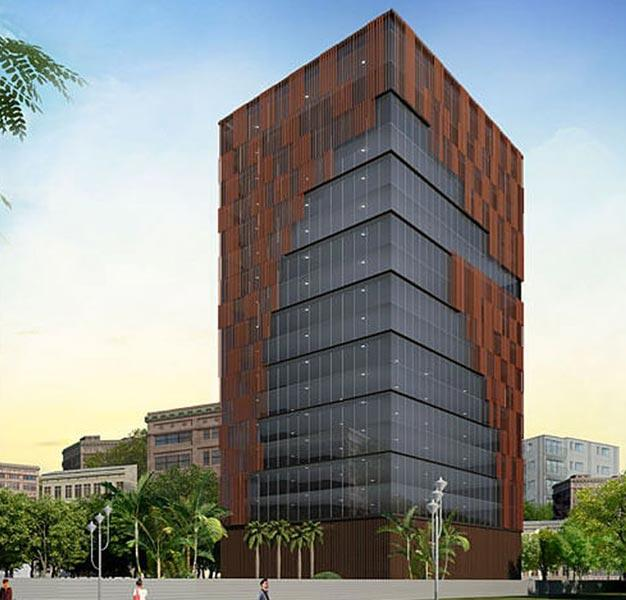 Siddha Esplanade, Kolkata - Premium Commercial Office Spaces for sale