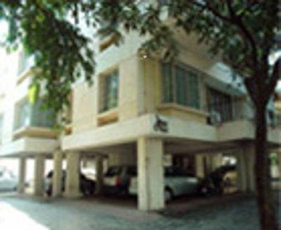 Angal Megh Apartment, Pune - Angal Megh Apartment