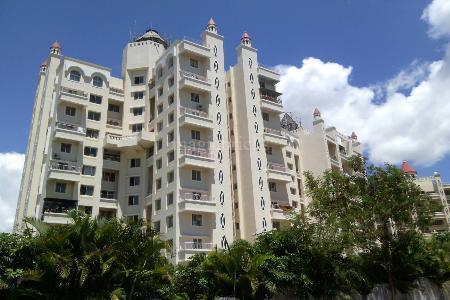 Om Niketan, Pune - Om Niketan