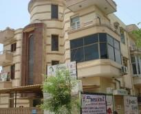 SDC Raghav Apartment