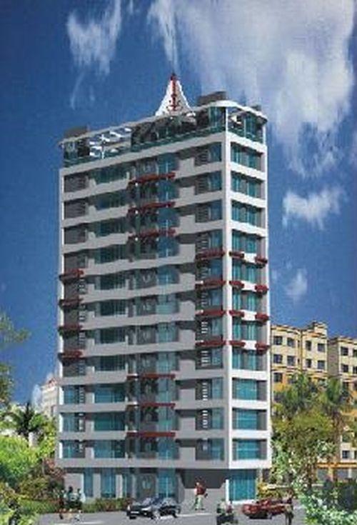 Naminath Tower, Mumbai - Naminath Tower