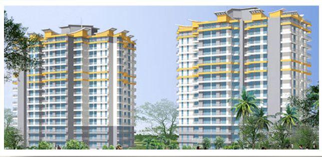 Wave Hi-Tech city, Ghaziabad - Precious Apartments