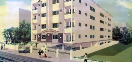 Mahidhara Sai Shanti Residency
