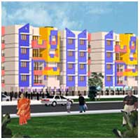 Terrace Homes - Greater Noida
