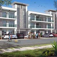 Omaxe Chandigarh Extension -