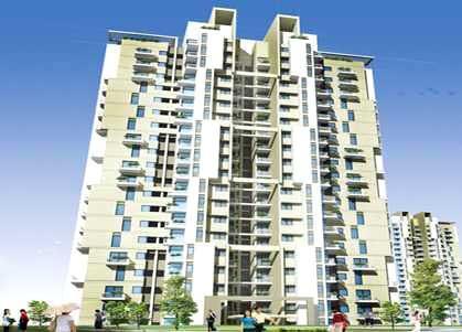 Spacio-Park Serene, Gurgaon - 2, 3, 4 Bedroom Apartments