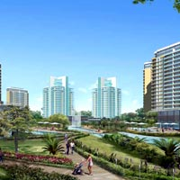 Central Park 2 - Sector 48, Gurgaon