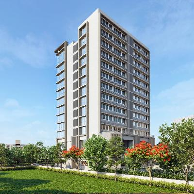 Capitol Icon, Gandhinagar, Gujarat - Commercial Shops & Offices Space for sale