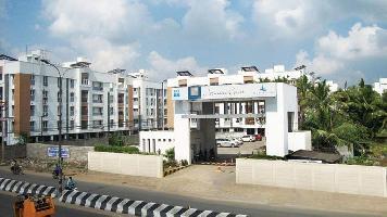 Baashyaam Jasmine Court