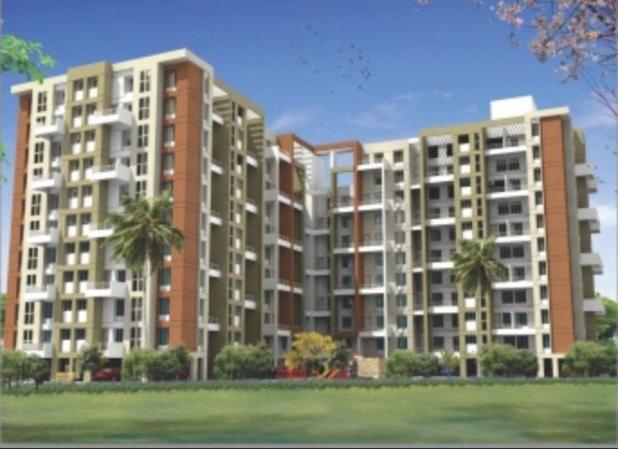 Pate Balark Arcadia, Pune - Pate Balark Arcadia