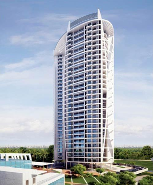 Rosa Bella, Thane - 2 & 3 BHK Flats & Apartments