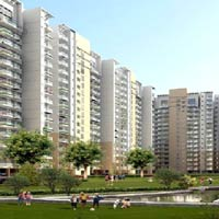 Indiabulls Centrum Park - Sector 103, Gurgaon