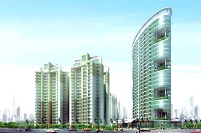 The Golden Palms, Noida - 1,2,3 & 4 BHK Apartments