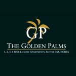The Golden Palms