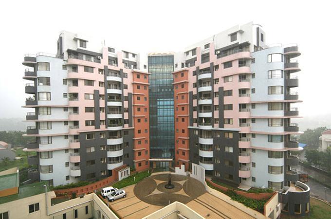 Vascon Ivy Glen, Pune - Vascon Ivy Glen
