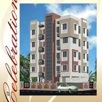 Celebration Residency - Rajkot