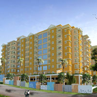 Akar Heights - Sancoale, Goa